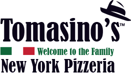 Tomasinos New York Pizza